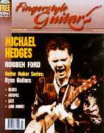 Fingerstyle Guitar, March/April 1996