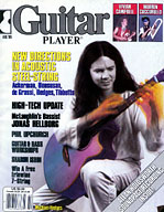 Guitar Player, February 1985